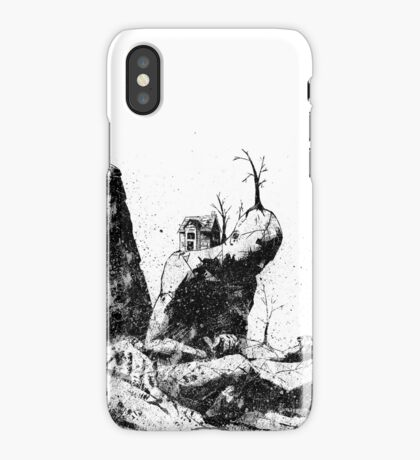 Leroy's House iPhone Case/Skin
