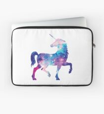 Cosmic unicorn Laptop Sleeve