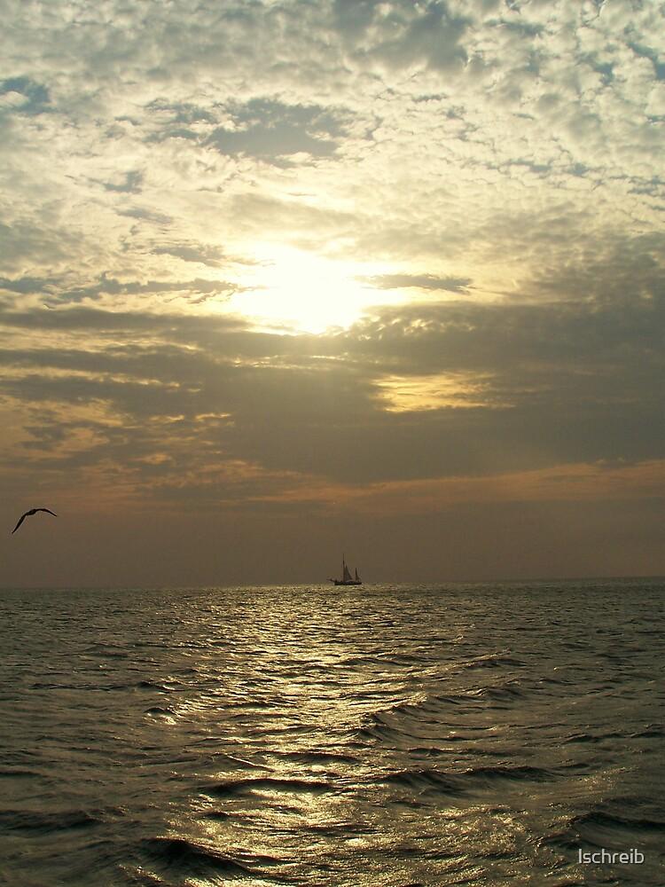 Sunset by lschreib