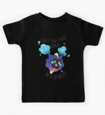 Get in the Bag Nebby! Kids Clothes