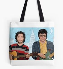"""We like to rock the party"" Tote Bag"