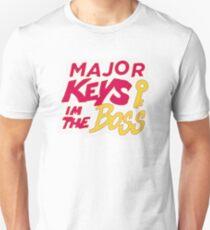 Nicki Minaj - Major Keys Unisex T-Shirt