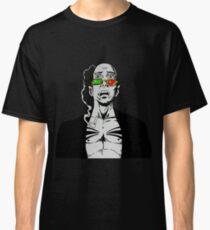 Spider Jerusalem - Transmetropolitan  Classic T-Shirt