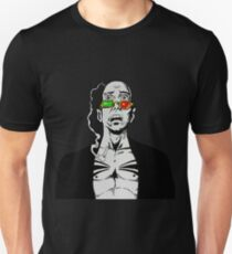 Spider Jerusalem - Transmetropolitan  T-Shirt