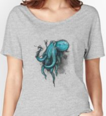 Transfusion Shirt (for light shirts) Women's Relaxed Fit T-Shirt