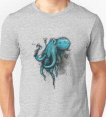 Transfusion Shirt (für helle Hemden) Slim Fit T-Shirt