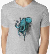 Transfusion Shirt (for light shirts) Men's V-Neck T-Shirt