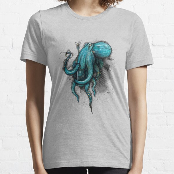 Transfusion Shirt (for light shirts) Essential T-Shirt