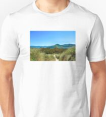 Footpath to Nestucca T-Shirt