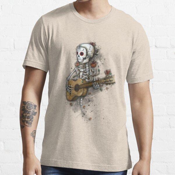 Calaca Shirt (for light shirts) Essential T-Shirt