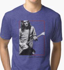 John Frusciante - 2003 Tri-blend T-Shirt