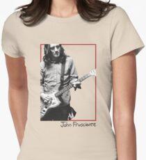 John Frusciante - 2003 Womens Fitted T-Shirt