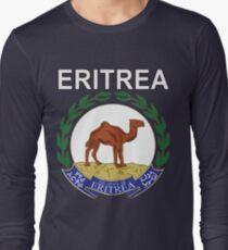 Eritrean National Seal Game Shirt T-Shirt