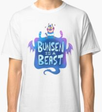 Bunsen is a Beast Classic T-Shirt