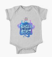 Bunsen is a Beast Kids Clothes