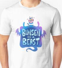 Bunsen is a Beast T-Shirt