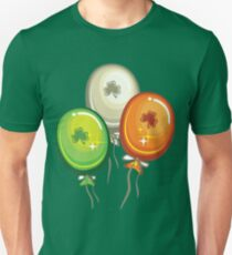 Irish Shamrock Party Shirt Unisex T-Shirt