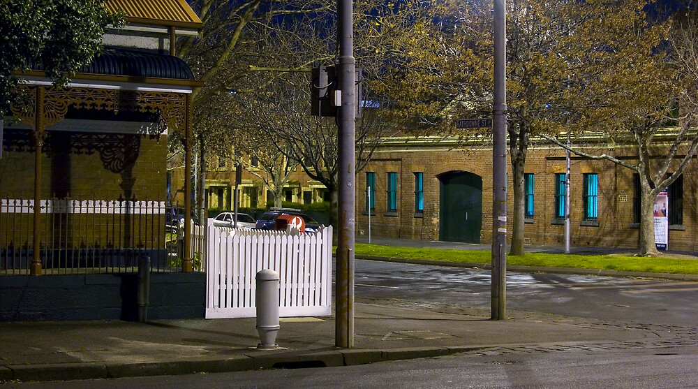 Rathdown St by eclectic1