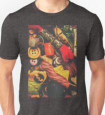 Quilting in crochet Unisex T-Shirt