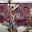 Glorious decay by Joumana Medlej