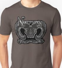 A Career In: Necomancy Unisex T-Shirt