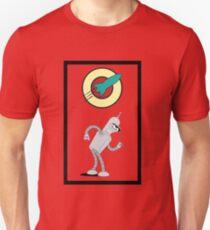 Space Roger Unisex T-Shirt