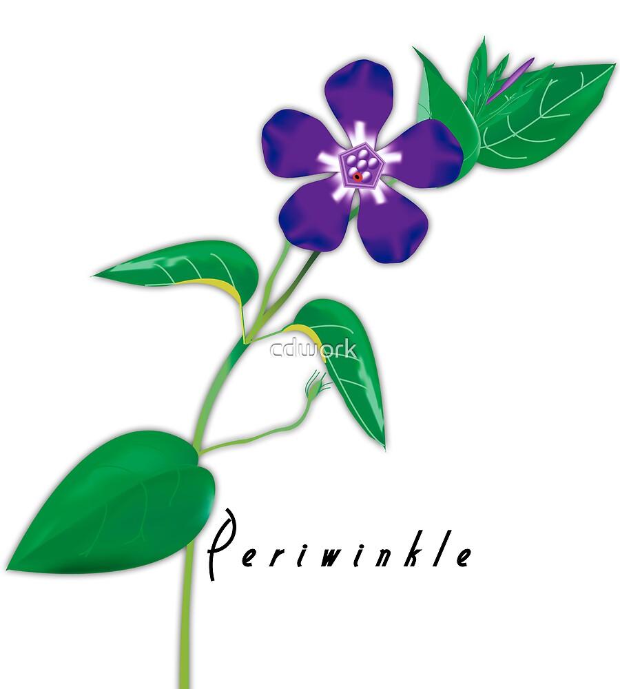 Simply Purple by cdwork