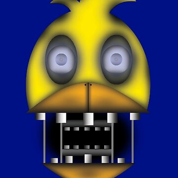 Five Nights at Freddy's 2 - Old Chica by ColoniusBrony