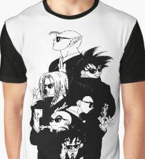 Dragon ball crew  Graphic T-Shirt
