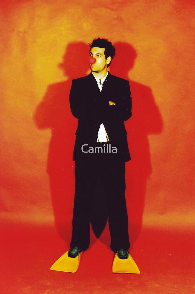 Capricorn by Camilla