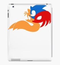 Team Sonic iPad Case/Skin