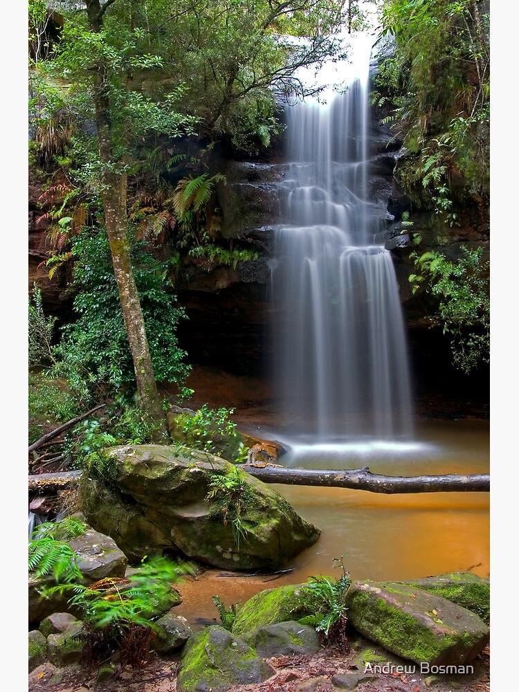 Horseshoe Falls by namsob