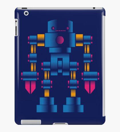 Big Robot iPad Case/Skin