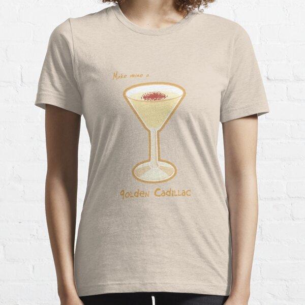 Make mine a Golden Cadillac Essential T-Shirt