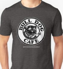 Bulldog Cafe T-Shirt