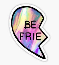 Best Friends (Part One) Sticker
