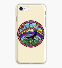 Queen of the Fairys iPhone Case/Skin