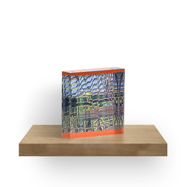 Modern Cities at 8+ Richter scale by DAdeSimone