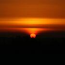 Sunrise 7325 by Jan Szymczuk