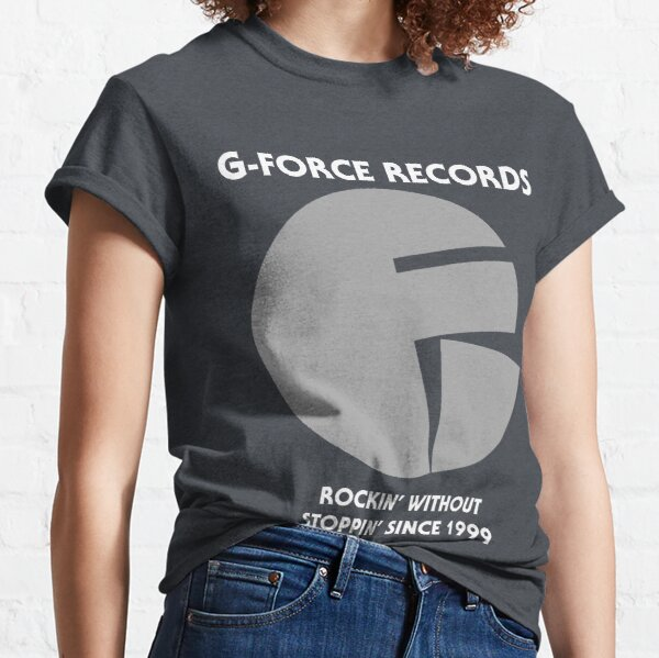 Ready to Rock Classic T-Shirt