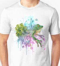 Evolution is Contagious Unisex T-Shirt