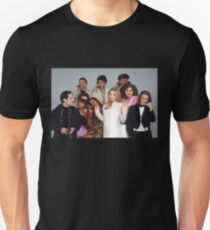 Clueless group tee Unisex T-Shirt