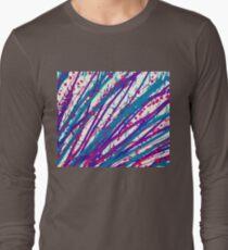 Psychedelic Splash  Long Sleeve T-Shirt