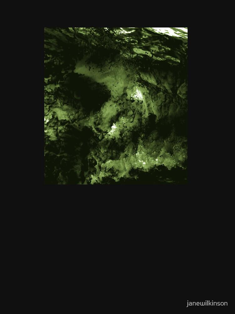 Green Wave by janewilkinson