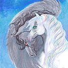 Pegasus Love by Stephanie Small