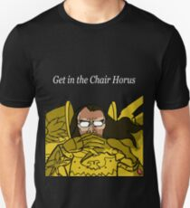 The Emprah Commands T-Shirt