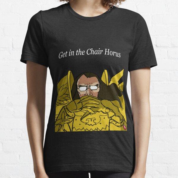 The Emprah Commands Essential T-Shirt