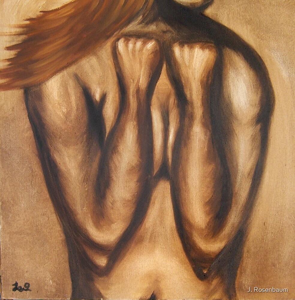 Strength by J. Rosenbaum