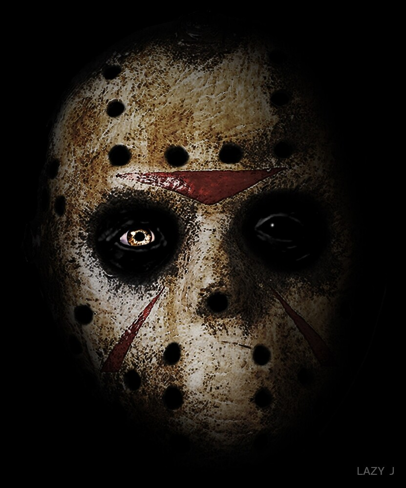 JASON! by John Medbury (LAZY J)