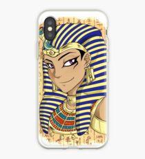 Pharaoh Atem Yu-Gi-Oh! iPhone Case